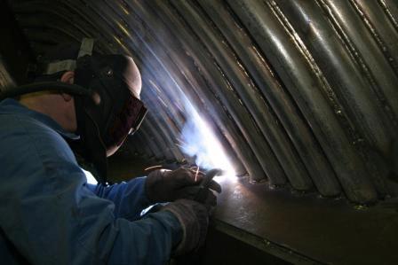 中大焊接材料回收公司