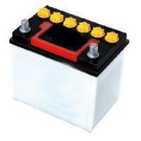 塑料蓄电池外壳模具