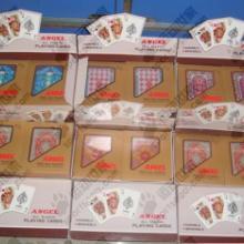 日本小天使扑克/小天使/塑料扑克