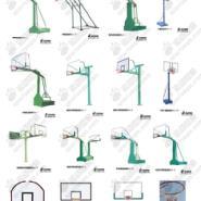 杭州篮球架台球桌乒乓球桌图片
