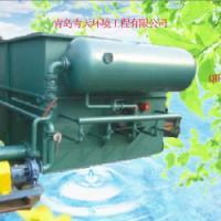 供应山东溶气气浮机(压力罐型山东溶气气浮机压力罐型