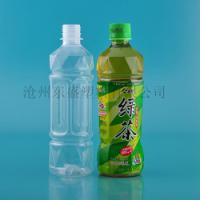 供应透明热灌装瓶