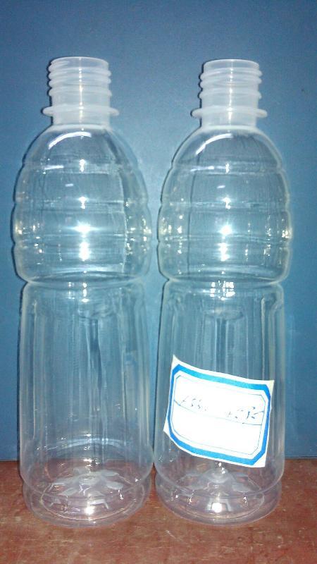 供应透明塑料饮料瓶(透明塑料瓶》透明饮料瓶 热灌装瓶