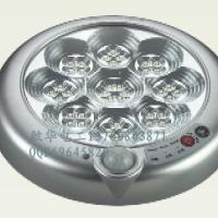 应急灯 小号超薄吸顶灯 应急照明灯 感应吸顶灯