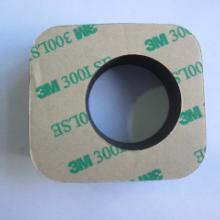 供应单面带胶EVA垫片单面带胶海绵图片