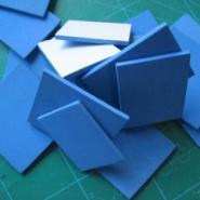背胶EVA胶垫涂胶EVA垫片图片