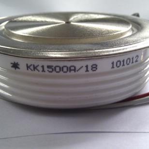 KK平板型快速可控硅图片