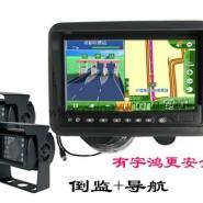 供应宽电压GPS导航一体机 汽车导航MP3/MP4娱乐系统