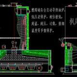 供应电镀酸洗化工导热油锅炉工作原理