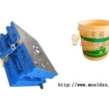 供应20l广口塑料桶模具