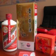 北京茅台酒价格供应图片