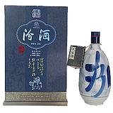 供应汾酒青花瓷30年大清花850ml图片