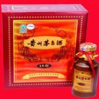北京茅台15年年份酒