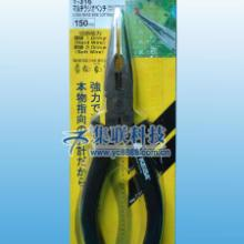 供应日本马牌尖嘴钳 5寸6寸尖嘴钳 马牌原装剪钳