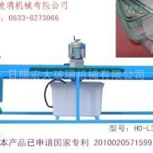 供应小型异形磨边机供应多功能玻璃磨边机供应玻璃磨边机日照异形玻璃