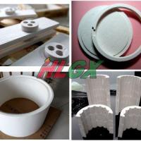 供应耐高温陶瓷纤维异型件