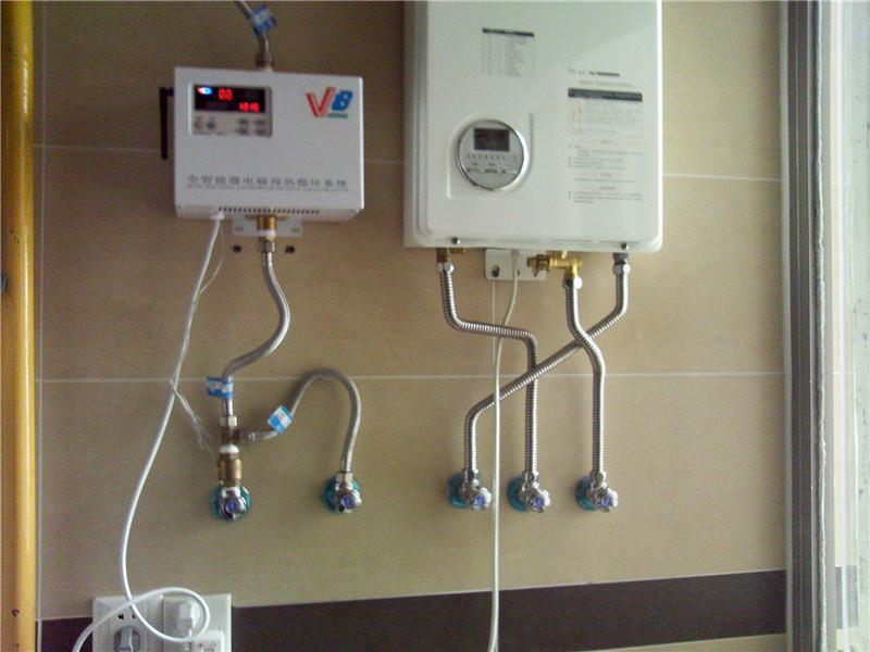 供应热水器伴侣循环水系统威乐图片