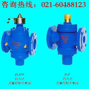 上海zyc水力平衡阀图片图片