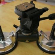 车载吸盘稳定器图片