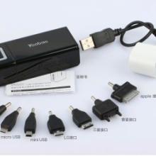供应iPhone适用移动电源充电器,5000MHA