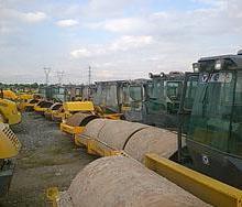 供应徐工14吨/18吨/二手压机批发