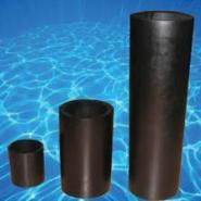 黑色PE緾绕膜图片