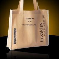 供应手提袋环保袋广告促销广告袋
