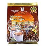 供应马来西亚白咖啡进口报关手续