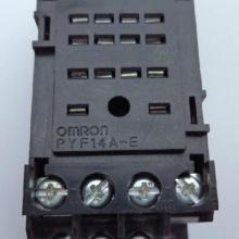 供应继电器底座PYF14APYF14A-E继电器图片