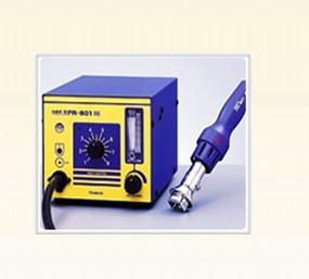 供应白光FR801热风焊台HAKKOFR801ESD拔放台供应商