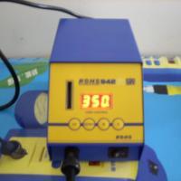 供应广东防静电焊台创新高防静电无铅焊台ROHS942ESD焊台