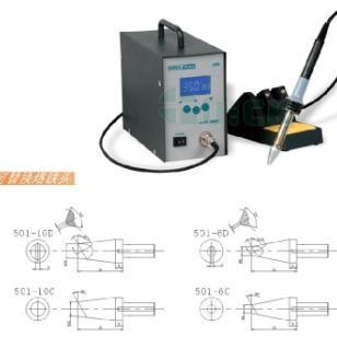 快克206B高频焊台图片