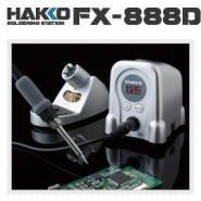 FX-888D焊台图片