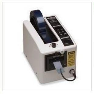 包装电池专用胶纸机图片