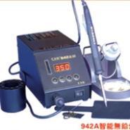 供应创新高CXG942A复式无铅焊台T12烙铁头专用焊台