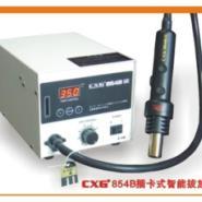 创新高CXG854B插卡式拔放台图片