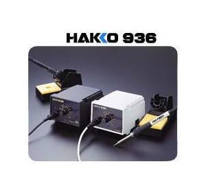 供应沙井白光无铅焊台HAKKO936无铅焊台60W恒温焊台生产商