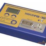 供应哪里有白光FG101 电焊台综合测试仪 HAKKO FG101
