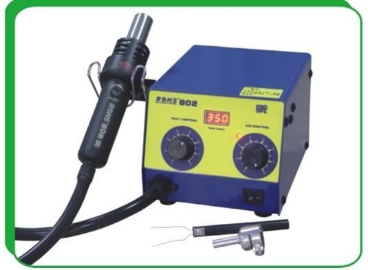 供应哪里有生产好用的热风拆焊台创新高电子专业生产热风拆焊台