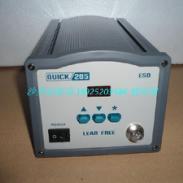 快克205高频无铅焊台150W图片