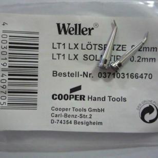 威乐LT1LX无铅烙铁头图片