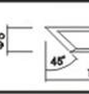 烙铁头图片/烙铁头样板图 (3)