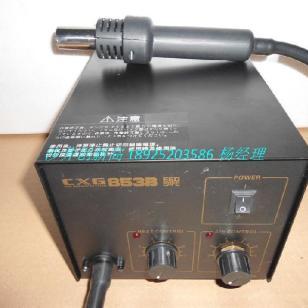 创新高CXG853B恒温式拔放台图片