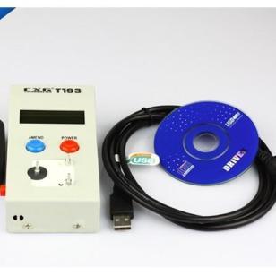 CXG创新高T193温度测试仪图片