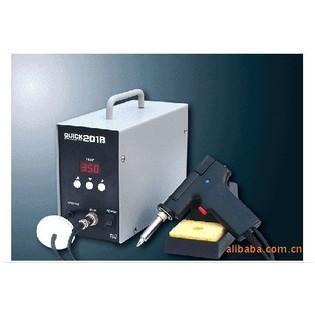 供应电动吸锡枪台式吸锡枪吸锡器快克201B防静电吸锡器生产供应商