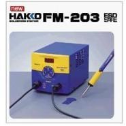 FM203双插口电焊台图片