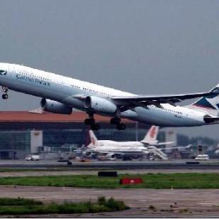 美国空运快递香港到柯林斯堡空运图片