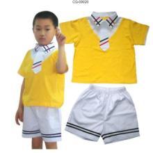 供应广州幼儿园服装夏装新款上市批发
