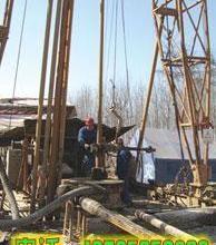 供应瓶窑有专业人员打井机钻深井钻厂用深井包水抽不干