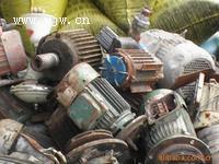 供应回收二手电机马达图片